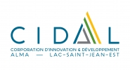 CORPORATION D'INNOVATION ET DÉVELOPPEMENT ALMA - LAC-SAINT-JEAN-EST (CIDAL)