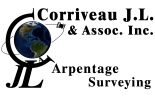 CORRIVEAU J.L. & ASS. INC.