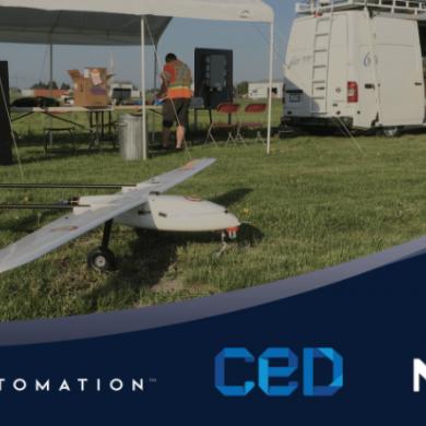 Transports Canada approuve les opérations de drones hors de la portée visuelle avec la technologie de sécurité Casia d'Iris Automation