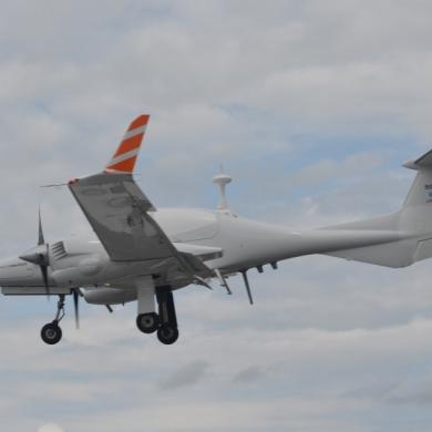 Spectral Aviation offre une formation de pilote de drones dans la grande région de Québec