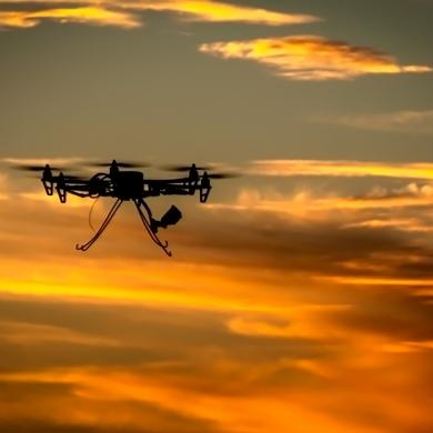 Spectral Aviation met sur pied une formation de pilote de drones